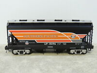 MTH 20-97652 Southern Pacific 2-Bay Centerflow Hopper