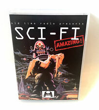 Old Time Radio Presents SCI-FI - Collection of the Greatest OTR Science Fiction!