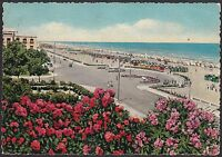 AA4542 Rimini - Città - Lungomare - Cartolina postale - Postcard