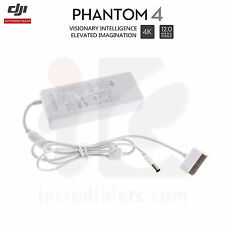 DJI Phantom 4 RC Drone Battery Charger 100 W Power Adapter (Without AC Cable)
