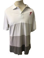 Mens LFC Polo Shirt Size XL