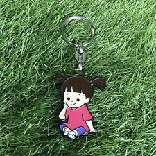 Monsters Inc Boo Keyring Cute Gift Collectable School Bag Accessories Sedesma
