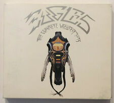 EAGLES The Complete Greatest Hits 2 disc CD box set incl Booklet (2003)