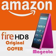 Amazon Fire HD 8 caso (Original 6th generación) Color: Magenta