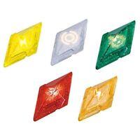 Pokemon Z Crystal Vol.01 Satoshi set