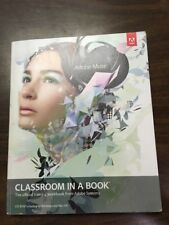 Adobe Muse Classroom in a Book 1st Edition