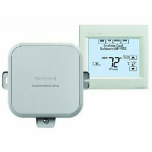 Honeywell YERM5220R8321 RedLINK ERM and VisionPro Thermostat, (New Damaged Box)