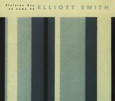 ELLIOTT SMITH - DIVISION DAY  CD SINGLE NEUF