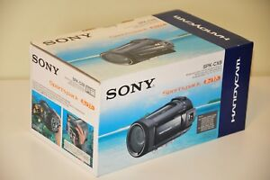 Sony SPK-CXB Water-Resistant Camcorder Housing, SPKCXB