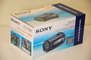 Sony SPK-CXB Water-Resistant Camcorder Housing, SPKCXB