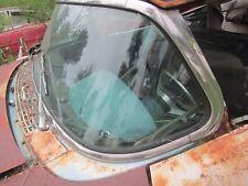 58 EDSEL RANGER 4 DOOR WINDSHIELD EXTERIOR TRIM MOLDING 1958