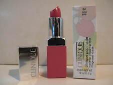 """CLINIQUE - """"POP MATTE"""" matte lip colour 13OZ. - 4gr.  04 mod pop"""
