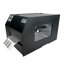 Printronix Thermaline SL/T5R T5206r Thermal Transfer Label Printer Ethernet USB