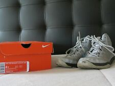No Reserve! Nike Air Without A Doubt Basketball Shoes W/Box -Size 4Y