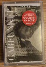 Art Garfunkel - Lefty - CBS 460694 4 - UK 1988