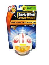 Angry Birds Star Wars Foam Flyers Luke Skywalker Bird 2013 New
