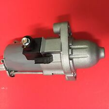 Acura TSX Starter Motor 2006 to 2008  4 Cylinder Engine 1 Year Warranty