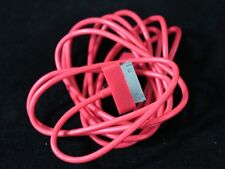 2 X 6FT Long USB Data Sync Cable Charge Cord For Apple iPhone 3GS 4 4S iPad 1 2