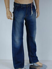 jeans homme KUYICHI Coton Bio taille W 32 L 34 ( T 42 )