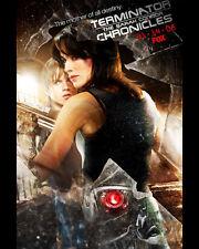 Terminator [Cast] (42655) 8x10 Photo