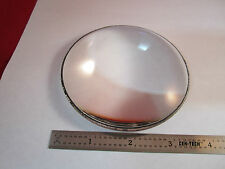 HUGE OPTICAL BI DOUBLE CONVEX LENS OPTICS i BIN#5M