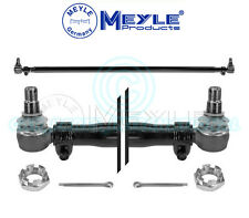 Meyle Track / Tie Rod Assembly For IVECO EuroTrakker MP 400 E 37 HT 1993-04