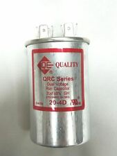 Motor Run Capacitor 20mfd 20uf 370V 370VAC 440V 440VAC 50/60Hz Round Metallized