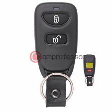 New Remote Key Fob 2+1Button 315MHz for Hyundai Tuscon 2010-2012 FCC:OSLOKA-850T
