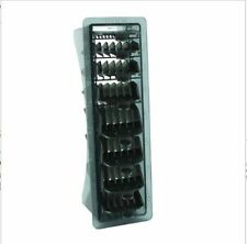 WAHL ATTACHMENT COMBS CADDY SET SIZES 1-8