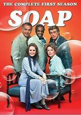 Soap: Complete First Season (DVD)  ~  New & Factory Sealed!