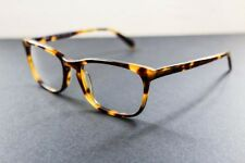PJ 53MM Rx EYEGLASSES FRAMES OPTICALS Made in San Francisco
