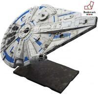 New Star Wars Millennium Falcon Lando Calrissian Ver. 1/144 scale plastic model