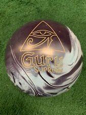 Radical Guru Supreme Bowling Ball 16 lb