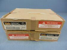 NIB Lot Of 2 YALE 9150463-00 Brake Show & Lining Kit 073192