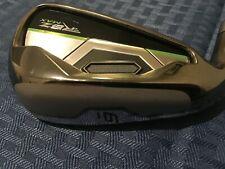 Mint Taylormade RBZ Max 6 Iron, Left Handed, Stiff flex, DEMO/Fitting