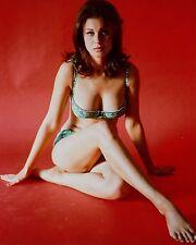 "Lana Wood 10"" x 8"" Photograph no 5"