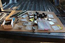 Harley Chopper Custom Pile Of Motorcycle Parts Large Assortment Buy Bulk (U-2073