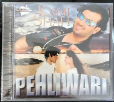 KIMI SHAH - PEHLIWARI - CD. NEW. STILL SEALED. Pan Rhythm Centre
