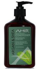 Amir Argan & Shea Moisturizing Conditioner for your Hair. 12 fl oz.