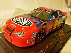 Jeff Gordon 2001 Chevrolet Monte Carlo Dupont Motorsports # 24 Revell 1:24 Scale