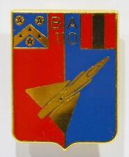 INSIGNE Armée BA 110 BASE AVIATION CREIL DRAGO