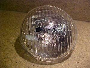 NOS GE H7514 MALIBU GARDEN SEALED BEAM LIGHT BULB HALOGEN SECURITY 12V 9W PAR36
