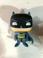 DC Comics Super Friends Batman Pop! Vinyl Figure #141 Funko