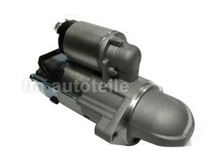 Neu Starter Anlasser FÜR Hyundai ix20 ix35 i20 i30 i40 Tucson 1,4kw 0001138017