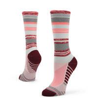 STANCE SOCKS NEW Womens Multi Plank Socks BNWT