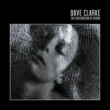 Dave Clarke - The Desecration of Desire CD 2017