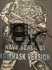MINI volte US NAVY SEAL UDT mt-m002 Diver NAVIGATION BOARD LOOSE 1 / Scala 6A