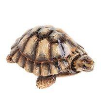 John Beswick JBDP1 Tortoise Reptile Figurine