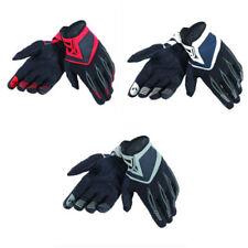 Atmungsaktive Dainese Motorrad-Handschuhe