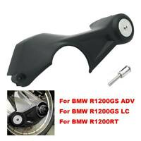 Final Drive Guard Protection Cover For BMW R1250GS R1200GS LC Adventure 13-17